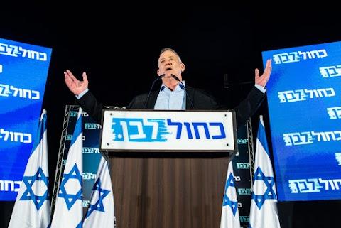 Ganz liberális nemzeti egységkormányt akar, amelyet ő vezet