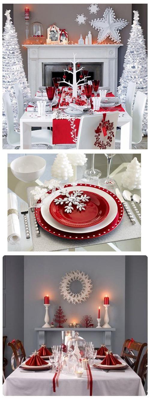 Arredamento e dintorni decorazioni natalizie per la casa - Decorazioni per la casa natalizie ...