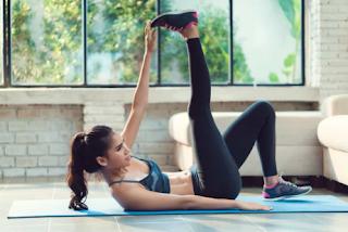 Benarkah Olahraga Saja Tak Cukup Buat Badan Langsing