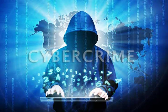 What is Cybercrime? Definition | Examples of attacking types & Tools