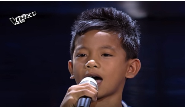 13-year-old Christian Pasno The Voice Kids dies accident