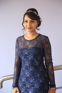 Actress Vennela Pictures in Short Dress at Veeri Veeri Gummadi Pandu Press Meet  0013