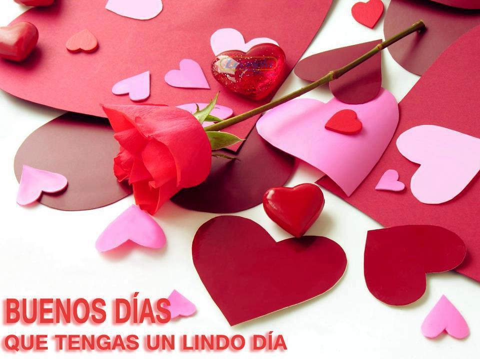 Imagenes Con Frases Para Dar Los Buenos Dias Feliz Dia Buen Dia