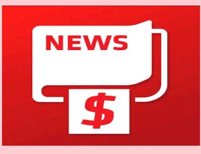 Cashzine : Cuma Baca Berita Dibayar Dollar Secara Gratis Dan Tercepat 2019