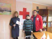 Картинки по запросу Голосіївський Червоний Хрест