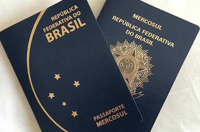 Quais documentos de saúde preciso mostrar na imigração na Argentina?