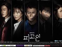 [RATING] Drama Korea Defendant