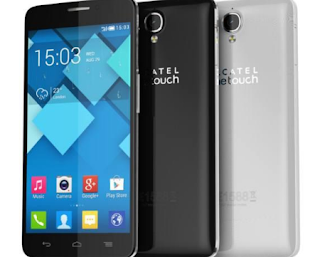 Cara Flash Alcatel Idol X Plus 6043D Bootloop via SP Flashtool dengan PC, Tested Sukses 100%