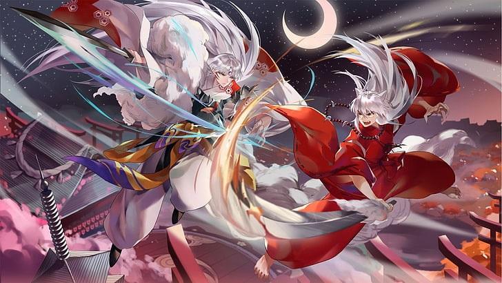 Inuyasha wallpaper