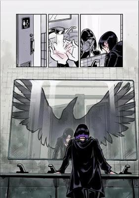 Cómic: Review de Teen Titans: Raven de Kami Garcia y Gabriel Picolo - Editorial Hidra