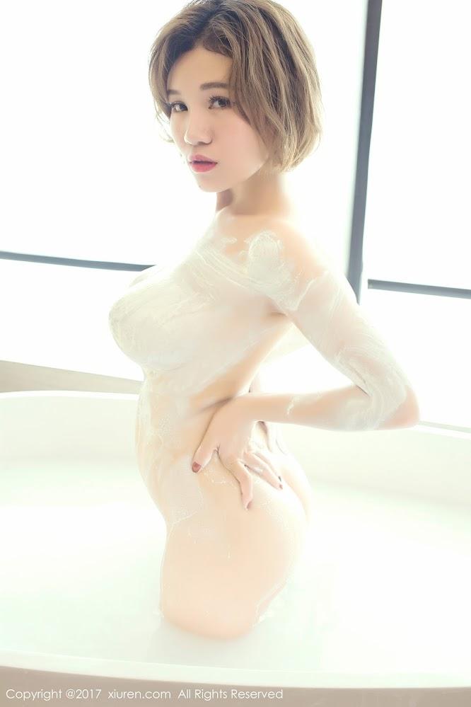 [XiuRen] No.844 duoxiangzi