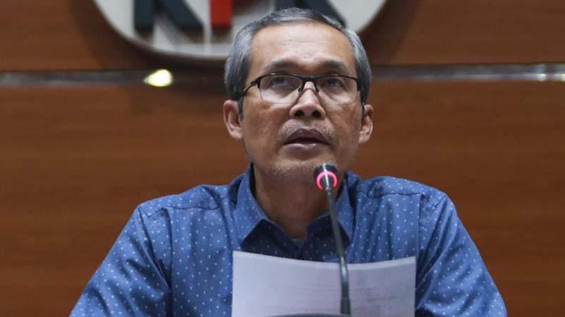 KPK: Kompol Rosa Bukan Tim Penyidik Kasus KPU tapi Diperbantukan Saat OTT
