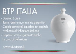 btp italia novembre 2017