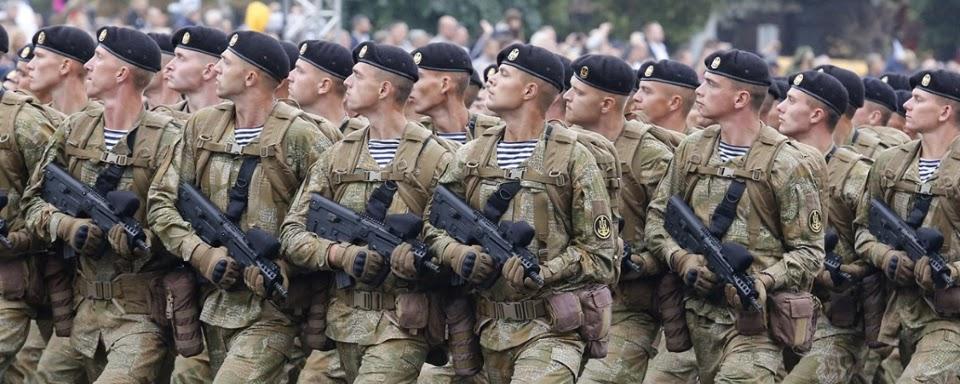 морська піхота