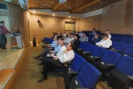 Missão empresarial catarinense  conhece tecnologias em Israel