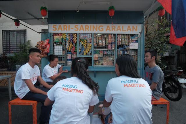 Sari-Saring Aralan