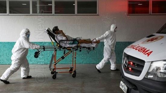 justica governo transfira pacientes am oxigenio