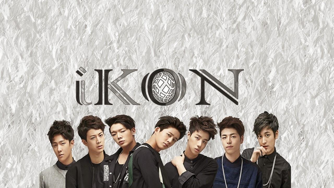 Cheesecake's: Profile iKON's Member (YG Entertainment Boy ...