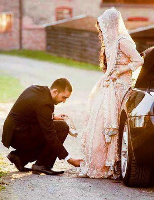 Hasil gambar untuk pasangan muslim