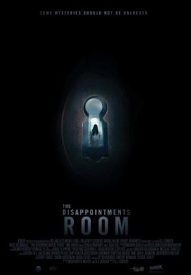 Download Film The Disappointments Room (2017) HDRip Subtitle Indonesia