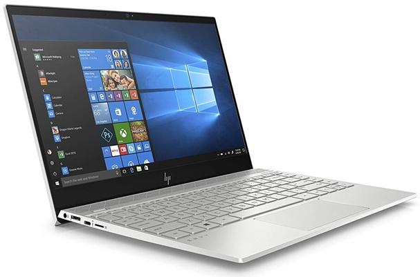HP Envy 13-ah0005ns: análisis