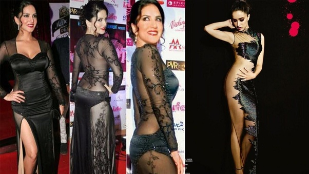 pictures of Bollywood that caused a lot of controversy?