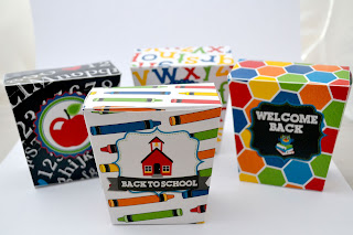 BACK TO SCHOOL PRINTABLES, TEACHER GIFTS AND MORE! by: A-Manda Creation