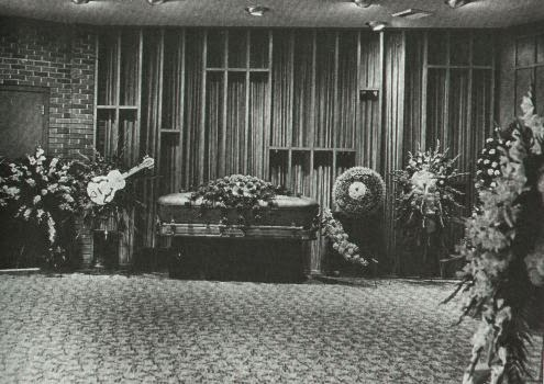 Dearly Departed Tours Hollywood: The Day the Big Bopper Died