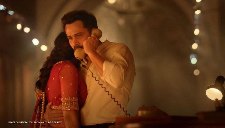 "5 Facts: Who is Inspector Vijay Dandekar in ""Lut Gaye"" Song Ft. Emraan Hashmi, is it a real story"