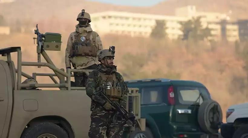 Καμπούλ: Έξι νεκροί από την επίθεση στο ξενοδοχείο