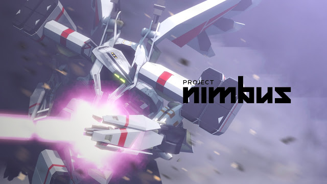 Project Nimbus Is The Mecha Action Game Everyone Is Waiting For