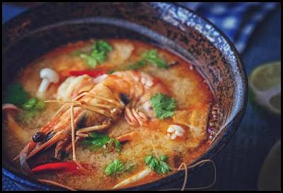 Makanan Berkuah Yang Wajib Kamu Coba Di Malaysia Pupunews