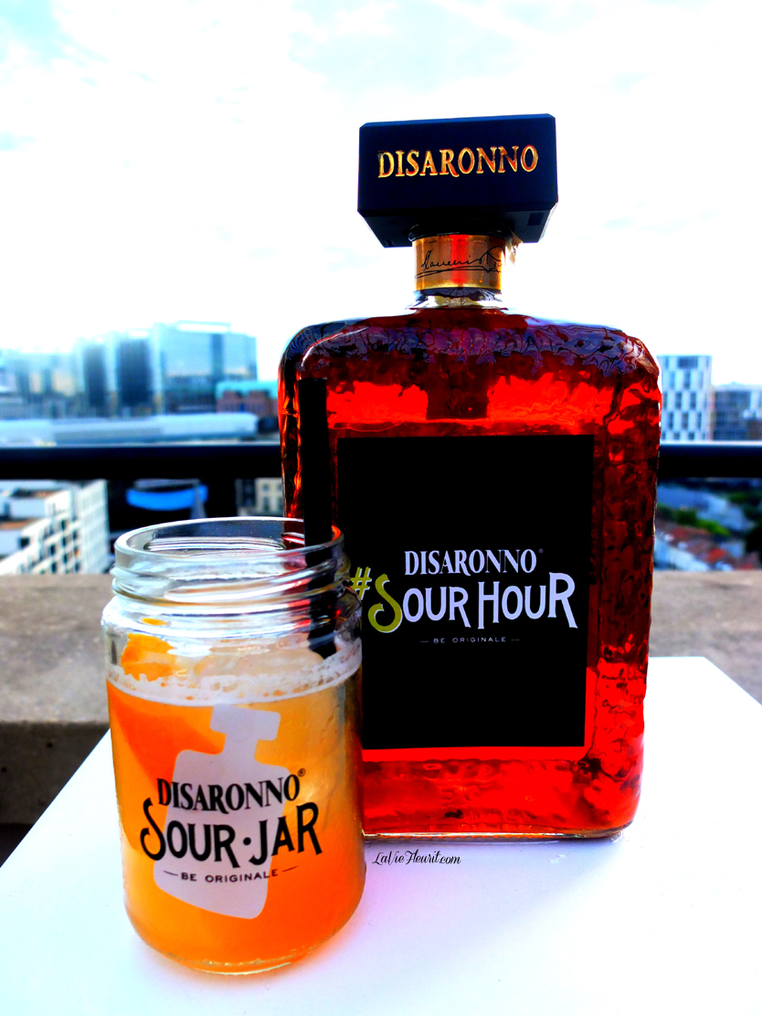 disaronno, disaronno sour, pernod ricard, cocktail, mix, drink, drinks, recipe, ice, summer, food, foodie, cocktailhour, foodblog, lifestyle, lifestyleblog, recept, foodphotography, foodpic, foodpicture, LaVieFleurit.com,