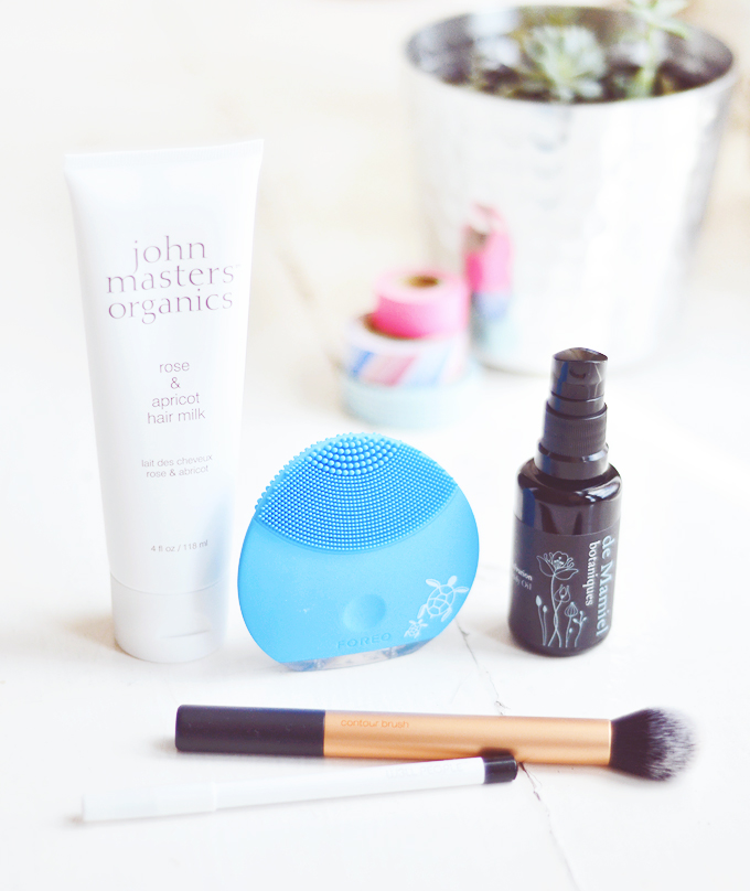 July Faves.