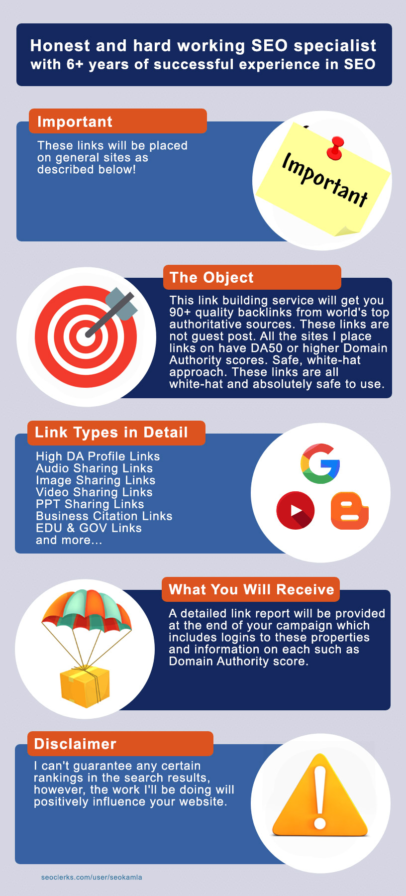 best SEO expert services for Google top ranking