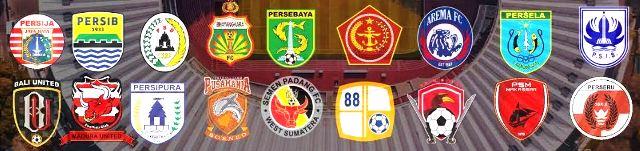 Hasil & Klasemen Liga 1 2019 Rabu 4 Agustus 2019