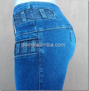 En donde venden pantalones corte colombiano originales baratos 2016