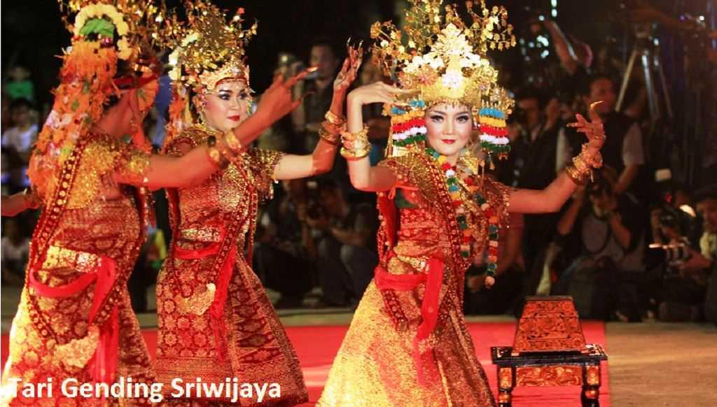 Sumatera Selatan: Dek Sangke (lirik & chord + not angka)