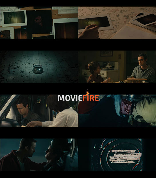 Sinister 2 (2015) 1080p