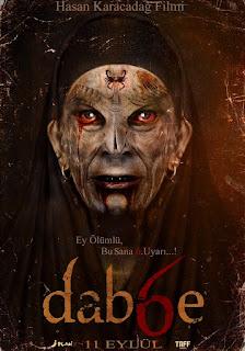 مشاهدة فيلم الرعب التركي Dabbe 6 مترجم | موقع تيرا افلام