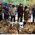 Realizan Expo Artesanal MAAMPO YAARI en Etchojoa