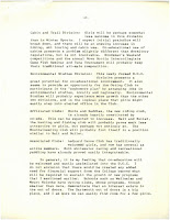 A page from Joseph Schwartzman's letter