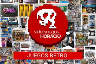 Videojuegos Horacio