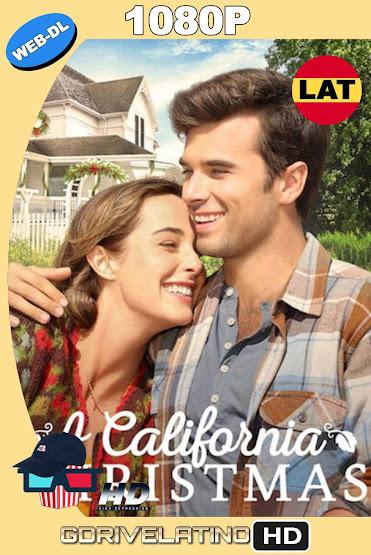 Una Navidad en California (2020) NF WEB-DL 1080p Latino-Ingles MKV