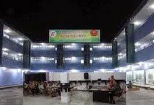 Info Pendaftaran Mahasiswa Baru ( UPBATAM ) Universitas Putera Batam 2019-2020