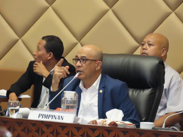 Komisi V DPR RI Dukung Pembangunan Jembatan Batam-Bintan