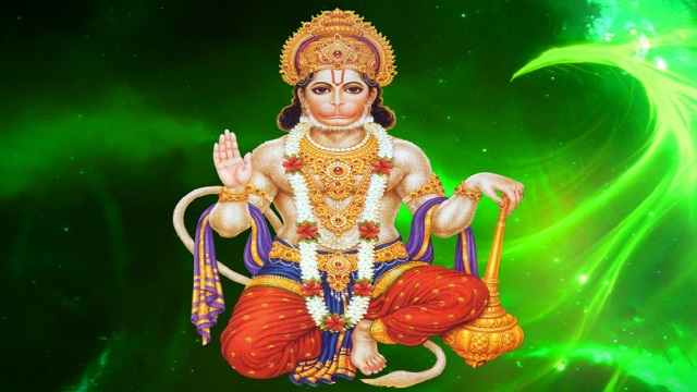 here is how you can celebrate Hanuman Jayanti at home during the pandemic