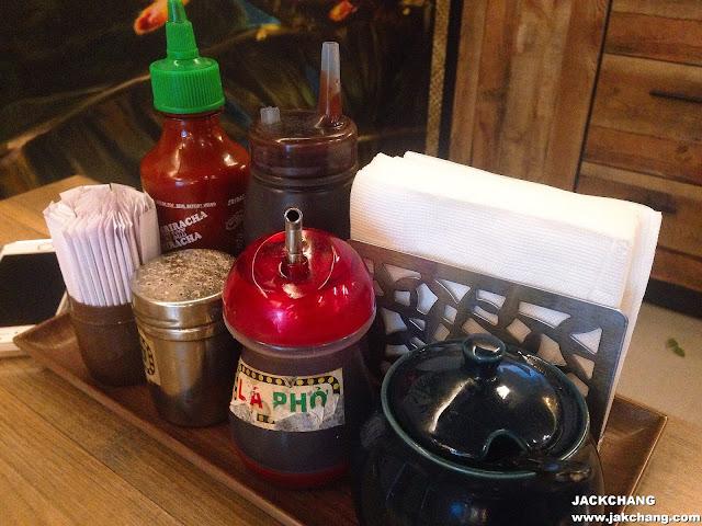 自製現炒辣椒醬,  魚露,調味粉,海鮮醬
