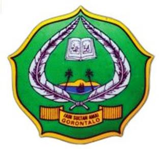 PENERIMAAN CALON MAHASISWA BARU (IAIN SULTAN AMAI)   INSTITUT AGAMA ISLAM NEGERI SULTAN AMAI GORONTALO