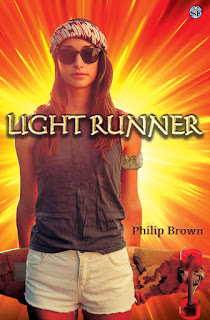 https://www.amazon.com/Light-Runner-Book-ebook/dp/B01AB6D00Y?ie=UTF8&keywords=Light%20Runner&qid=1464889931&ref_=sr_1_1&s=digital-text&sr=1-1